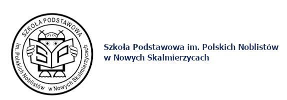Szkoła Podstawowa im. Polskich Noblistów w Nowych Skalmierzycach